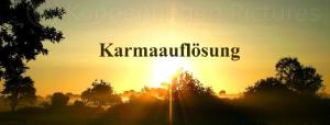 Karma, Karmaauflösung Video
